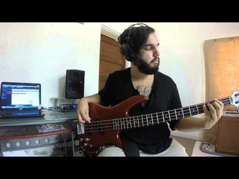 Planetshakers - Sing It Again (bass cover) HD