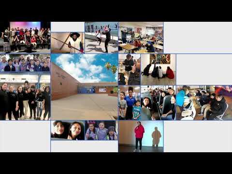 Utterback Middle School Meet & Greet