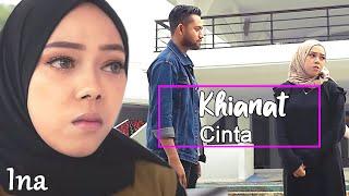 Lagu Aceh Khianat Cinta - Ina (Official Musik Video)