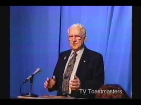 Cincinnati TV Toastmasters Club Meeting of Saturday, May 17, 2003