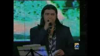 Haan Isi Mor Par-Ahmed Jahanzeb Tribute to Ahmed Rushdi
