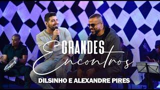 Radio Mania - Dilsinho e Alexandre Pires - Trovão / Dói Demais (Grandes Encontros)