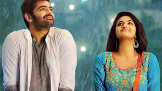 Nenu sailaja  crazy crazy feeling ringtone