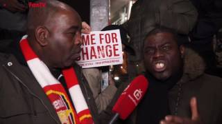 Arsenal 1 Bayern Munich 5 | Arsene Wenger Has Turned Us Into Losers (RANT)