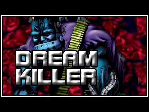 Dream Killer - Cyber Stein [Yu-Gi-Oh! Duel Links]