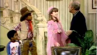 Скачать Diff Rent Strokes Season Three 1980 Opening Sequence