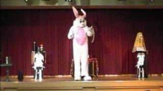 Mr. Magic Junior: Buxi der zaubernde Hase - Hindu-Seil