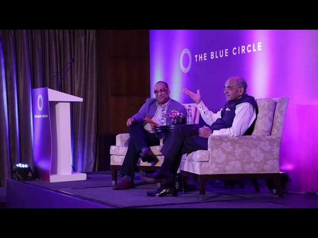 Gurcharan Das on Making A Living