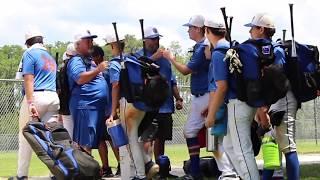 Return of Youth Travel Baseball