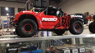 Monster-X RC