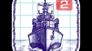 Морской бой 2 взлом!