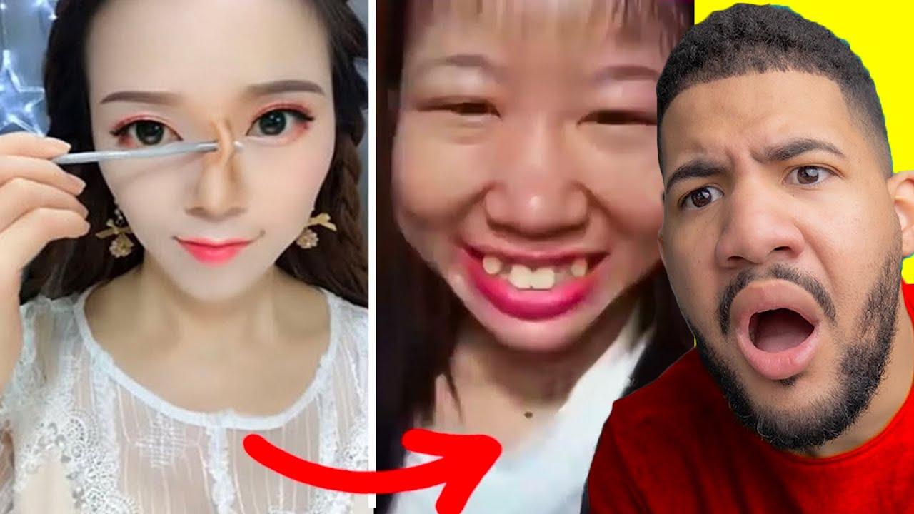 El Poder Del Maquillaje (Esto Es Asombroso)