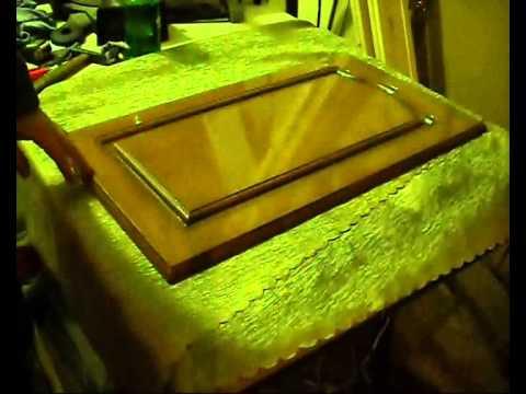 видео: Шкафы подвесные для кухни своими руками