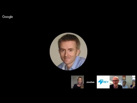 Computer Weekly Chats with DOES18 London Speakers