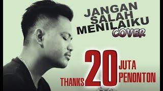 Gambar cover JANGAN SALAH MENILAIKU (COVER MUSIK)