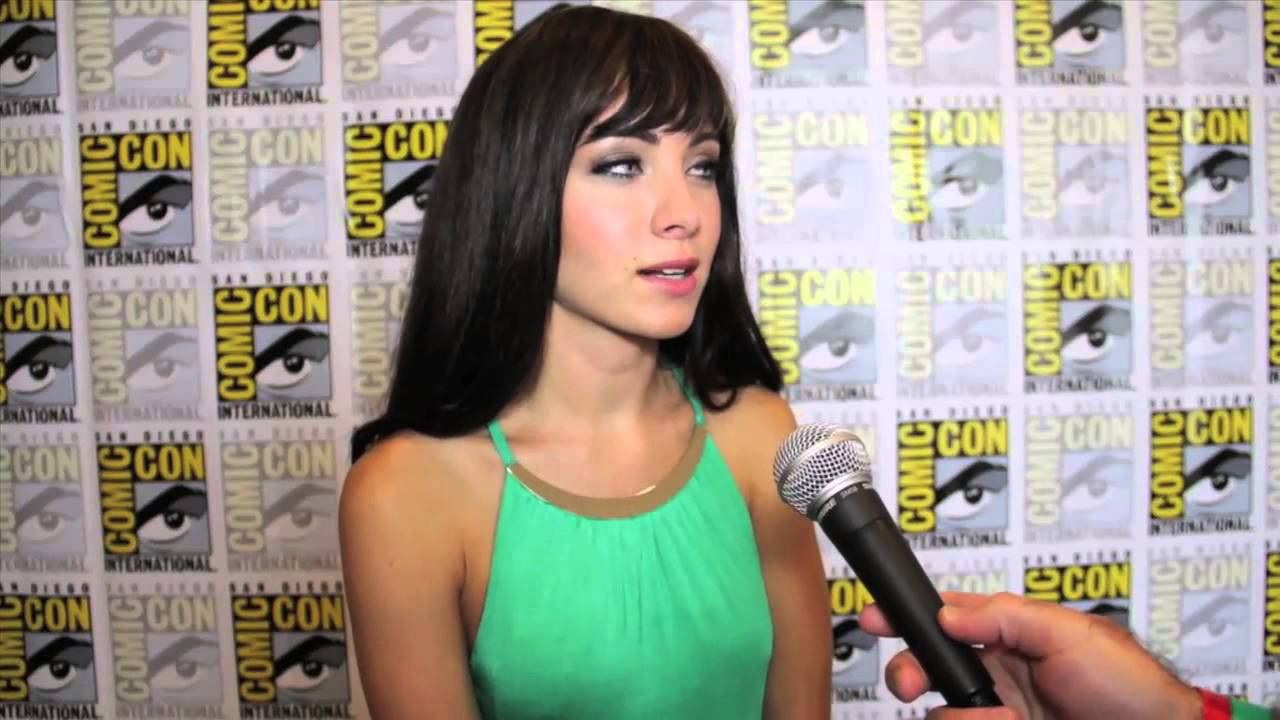 SDCC 2013: The Cast of