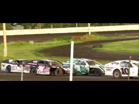 7-13-13 Modifieds at Arlington Raceway MN