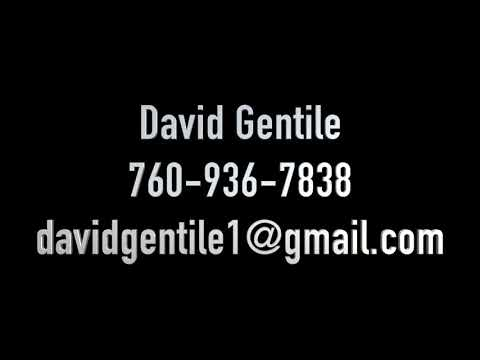 David Gentile Men's Basketball Radio Sample (Halftime): Santa Clara vs. BYU