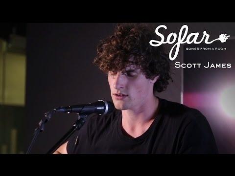 Scott James - Ropes | Sofar NYC