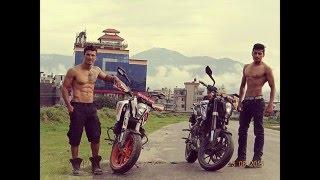 Nepalese workout (Nirajan + Sukadev)