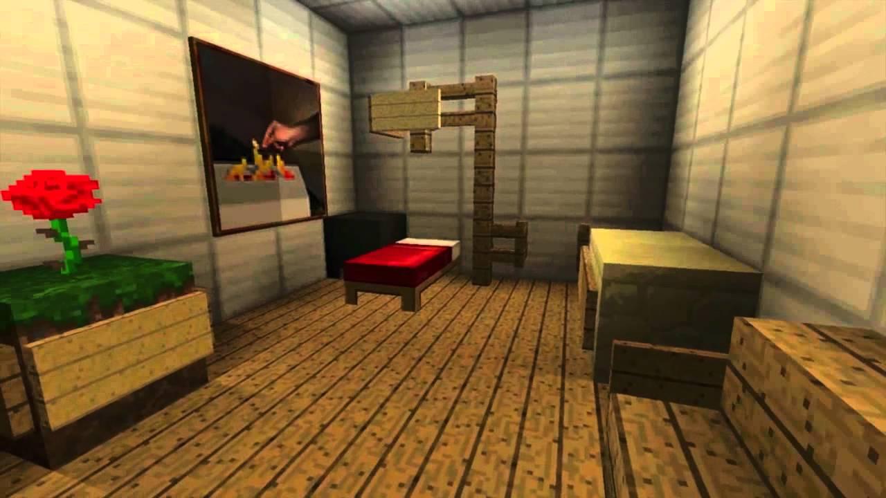 Minecraft: Hospital (DOWNLOAD IN DESCRIPTION!) - YouTube