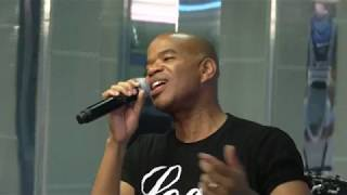 Chris Willis - Would I Lie To You (LIVE @ Авторадио)