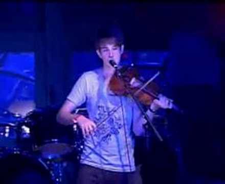 Owen Pallett -  What Do You Think Will Happen Next (Tomlab Alphabet X  single) - Haldern 2006