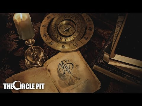 MANHATTAN PROJECT || Anathema (Official Lyric Video)