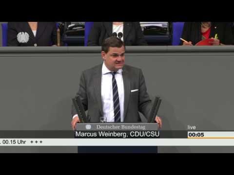Marcus Weinberg: Kinder- und Jugendstärkungsgesetz [Bundestag 18.05.2017]