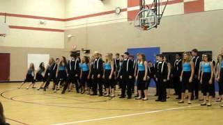 Indian Hills Spring Concert Highlights at Crestview