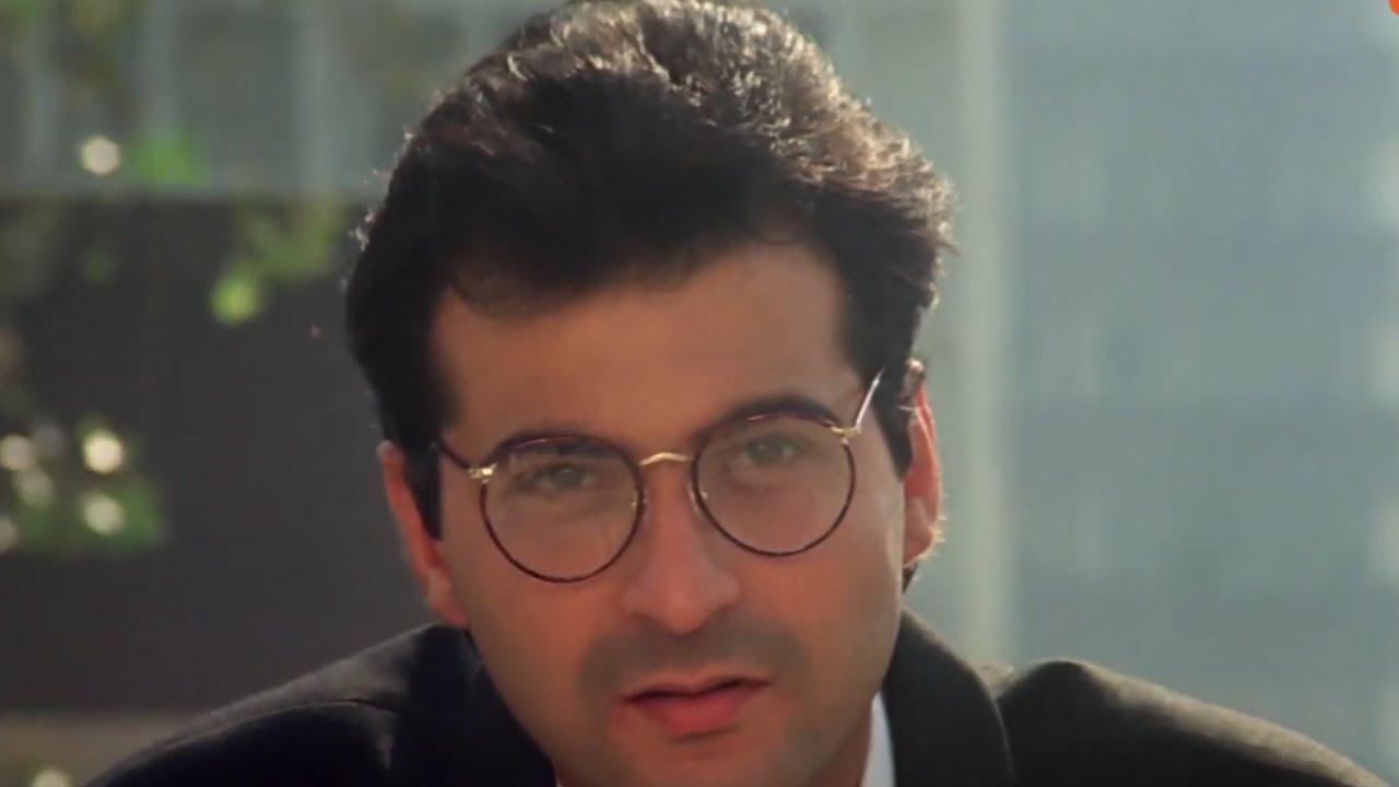 Download Beqabu {HD} - Sanjay Kapoor, Mamta Kulkarni, Amrish Puri - Superhit Hindi Movie Scene
