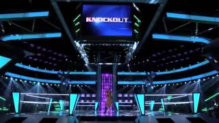 Knockout - Terisa Griffin and Trevin Hunte