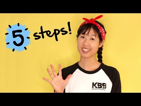 How to Lip-Sync / Sing Kpop Songs If You're Not Fluent in Korean