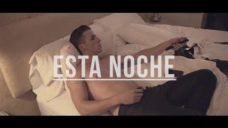ALE MENDOZA  Ft. ALEX AVIÑO - Esta Noche (Videoclip Oficial)