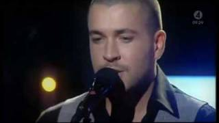 Repeat youtube video No Promises - Shayne Ward ~ Live