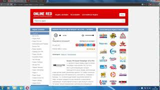 Смотреть видео БИЗНЕС FM (САНКТ-ПЕТЕРБУРГ 107,4 FM) — ОНЛАЙН онлайн