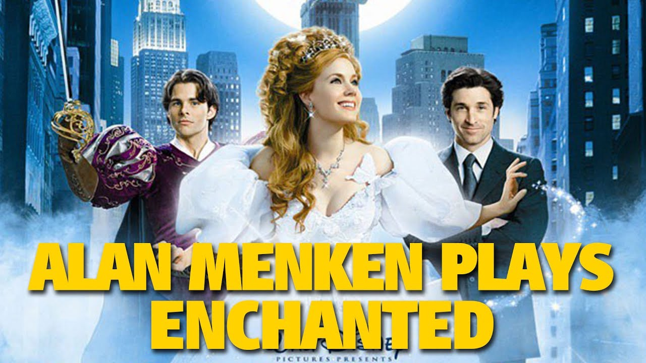 Disenchanted Release Date Cast Plot And Everything You Need To