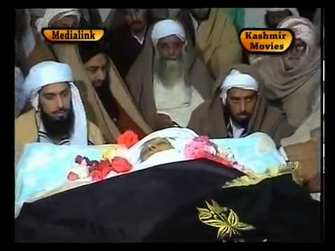 Janaza Kotli Pir Qazi Sadiq Sb Gulhar Shareef 3of3   YouTube