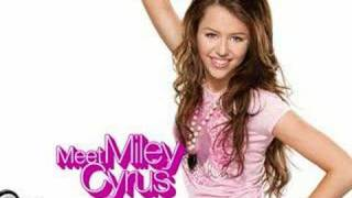 Watch Miley Cyrus See You Again video