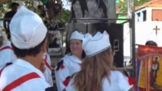 Festa de São Benedito 2013 - Queluz-sp