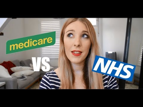 Differences Between Healthcare in England and Australia | Say Hello