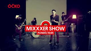 Download MANDRAGE V MIXXXER SHOW! SLEDUJ V PONDĚLÍ NA ÓČKU! MP3 song and Music Video