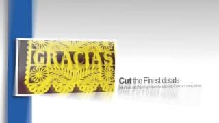 GCC i-Craft car sticker cutter plotter