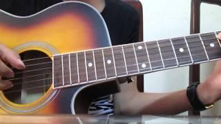 Người Tôi Yêu ( guitar cover )