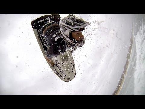 GoPro: Jet Ski Backflip