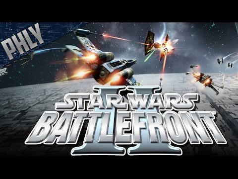 Star WARS BATTLEFRONT 2 - EPIC SPACE BATTLE! Galactic Conquest - Ep.2