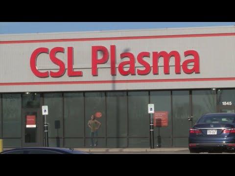 CSL Plasma Problems