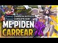 ¡TEEMO ME PIDE CARREARLO EN RANKED | IRELIA MID | League of Legends