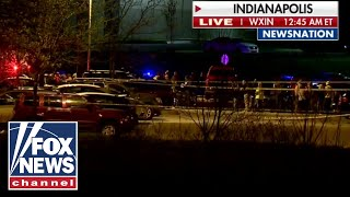 'Multiple Victims' In Shooting At Indianapolis FedEx Facility: Report