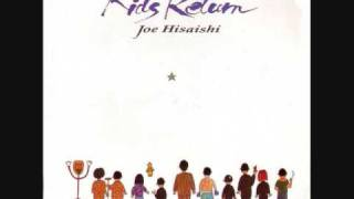 Kids Return OST - Promise...For Us 06 - Joe Hisaishi